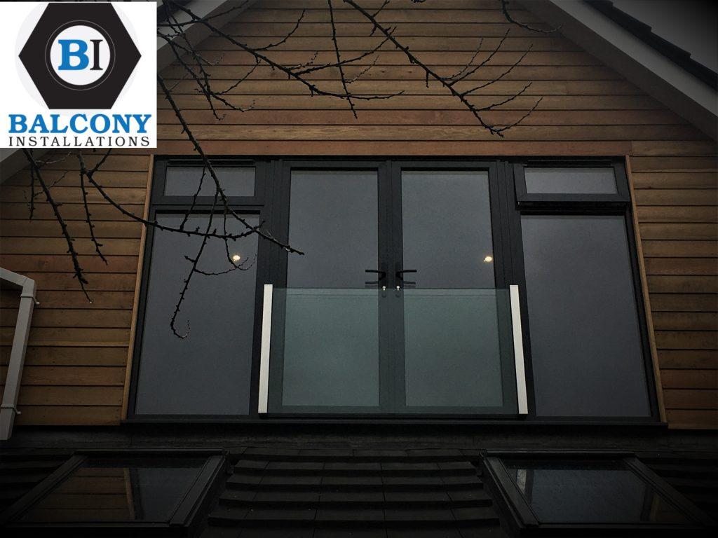 Juliet Balcony - Balcony Installations_22